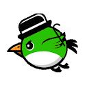Mr Flappy  Bird icon