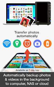 PhotoSync – Transfer and Backup Photos & Videos Apk Download 2