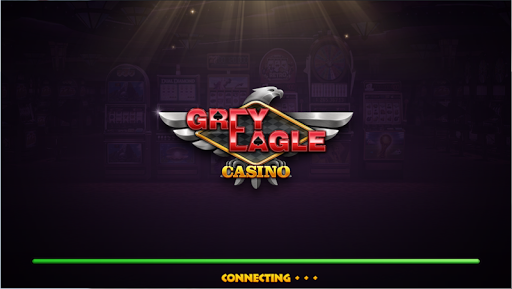 Grey Eagle Casino 1.0.4 screenshots 1