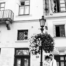 Wedding photographer Yuliya Kulek (uliakulek). Photo of 17.09.2017