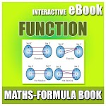MATHS-FUNCTIONS-FORMULA BOOK icon
