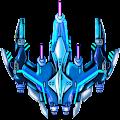 Strike Galaxy Attack: Chicken Invaders2