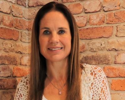 Nicole Astfalck, Associate Director at Futuresense