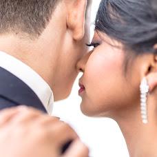 Wedding photographer Thomas Pellet (thomaspellet). Photo of 19.09.2016