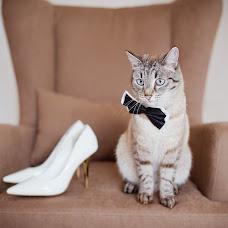Wedding photographer Tanya Poznysheva (Poznysheva). Photo of 23.08.2015