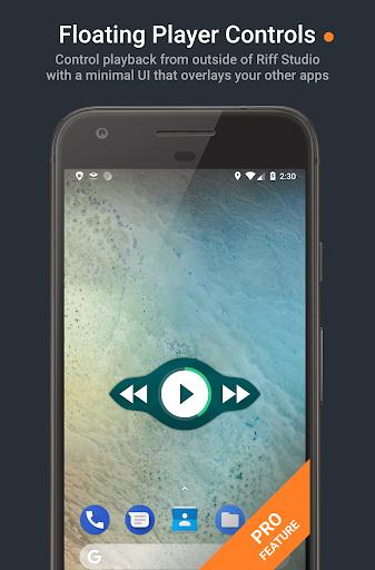 Riff Studio 3.1.5 screenshots 5