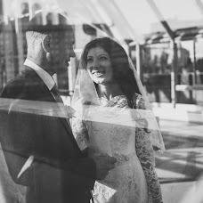 Wedding photographer Sergey Bablakov (reeexx). Photo of 16.09.2016
