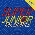 Super Junior <Mr. Simple> Lite icon