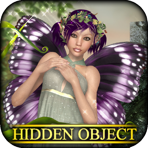 Hidden Object - Wishing Place
