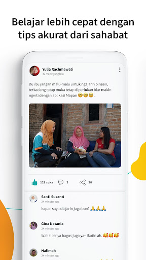 Mapan: Usaha Lewat Arisan screenshots 3
