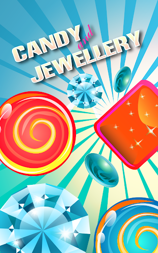 Candy and Jewellery