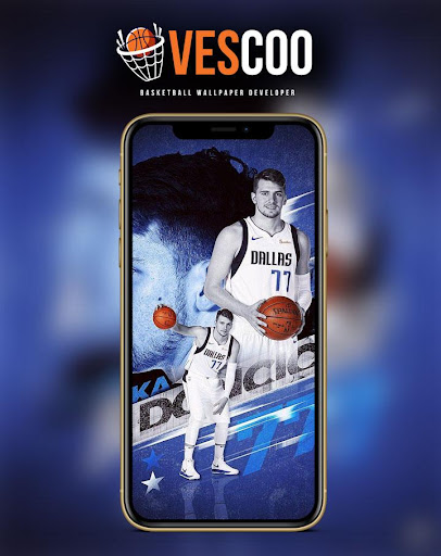 Download Luka Doncic Wallpapers Free For Android Luka Doncic Wallpapers Apk Download Steprimo Com