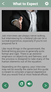 Government Interview Questions- screenshot thumbnail