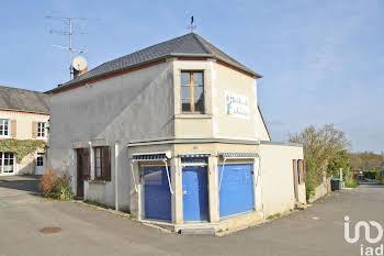 Maison 3 pièces 165 m2