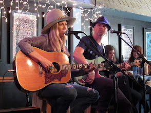 Photo: Photo credit: The Bluebird Cafe