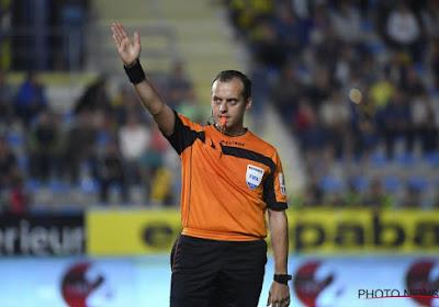 Le RFC Liège tombe avec les honneurs contre le tenant du titre