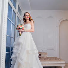 Wedding photographer Svetlana Foks (SvetlanaFoxx). Photo of 09.03.2016