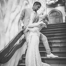 Wedding photographer Oleg Cherkasov (cherkasik). Photo of 12.08.2016