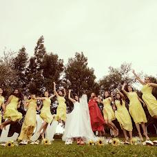 Wedding photographer Tito nenger Photoboda (nenger). Photo of 16.10.2018