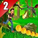 Jungle Castle Run 2 icon