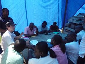 Photo: 10-11 juin 2011 : Atelier pratique no 2