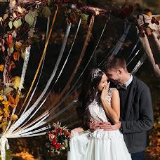 Wedding photographer Alina Borisova (abphotographer). Photo of 12.10.2015