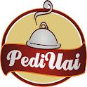 PediUai Delivery icon