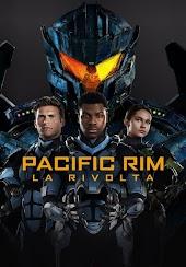 Pacific Rim – La Rivolta