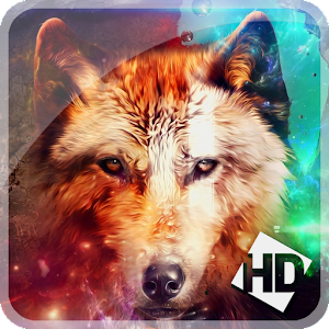 Tải Best Wolf Wallpapers HD APK