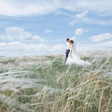 Wedding photographer Aleksandr Gulak (gulak). Photo of 14.06.2018
