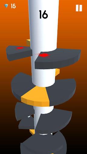 Helix Jump 9.0 screenshots 2