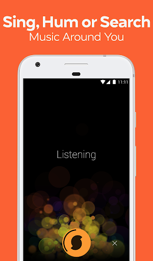 SoundHound Music Search screenshot 6