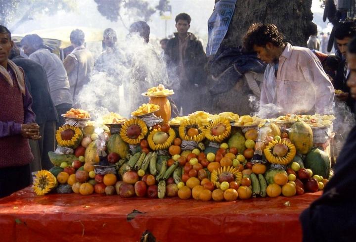 Frutta mista di leorol