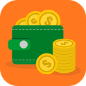 Earn Real Money Earning Cash icon
