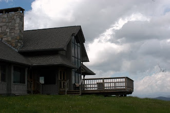 Photo: Appalachian Highlands Science Learning Center (Purchase Knob Field Station)