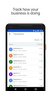 Google Pay for Business -Easy payments, more sales apk download 3