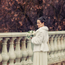Wedding photographer Galina Arsenova (fotojunior). Photo of 08.11.2013