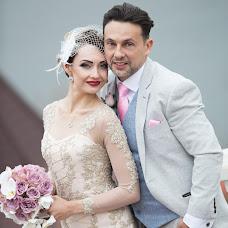 Wedding photographer Artem Berebesov (berebesov). Photo of 01.07.2018