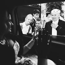 Wedding photographer Kseniya Ikkert (KseniDo). Photo of 10.12.2012