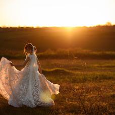 Wedding photographer Sergey Abalmasov (basler). Photo of 04.05.2018
