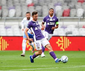 🎥 Brecht Dejaegere inscrit son premier but pour Toulouse