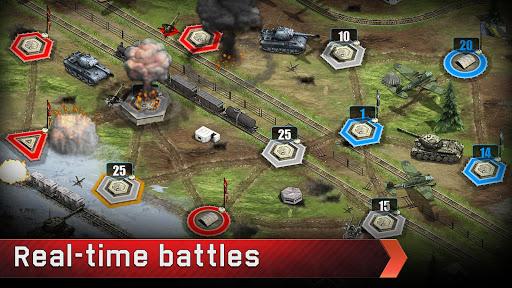 War Conflict  {cheat|hack|gameplay|apk mod|resources generator} 1