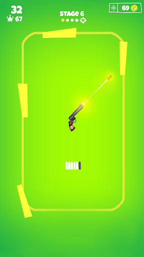 Spinny Gun 1.4 screenshots 1