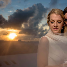 Wedding photographer David Rangel (DavidRangel). Photo of 06.12.2018