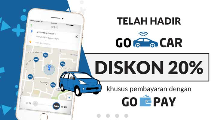 The Future Of On-demand Payments For Indonesia's