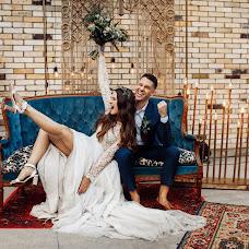 Hochzeitsfotograf Sergey Shunevich (shunevich). Foto vom 12.02.2019
