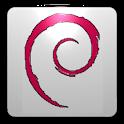 Debian noroot icon