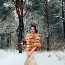 Wedding photographer Alina Shevareva (alinafoto). Photo of 06.03.2018