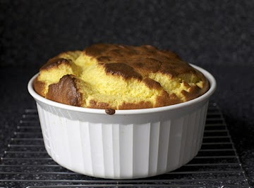Sweet Corn Spoonbread Recipe