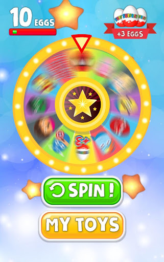 Wheel Of Surprise Eggs  screenshots 17